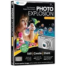 Photo Explosion 5 (PC)