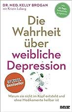 Die Wahrheit über weibliche Depression: Warum sie nicht im Kopf entsteht und ohne Medikamente heilbar ist