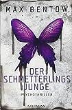 Image of Der Schmetterlingsjunge: Ein Fall für Nils Trojan 7 - Psychothriller
