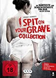 I Spit On Your Grave 1-3 (3 Disc-Set)