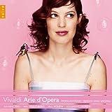 Vivaldi - Arie d'Opera / Piau · Hallenberg · Agnew · Laurens · Modo Antiquo · Sardelli