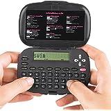 PEARL Elektronischer Taschen-Übersetzer für 6 Sprachen