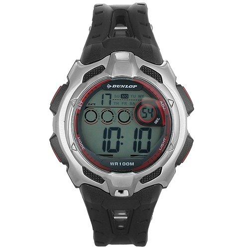 Dunlop-Dunlop digitale quartz watch rete