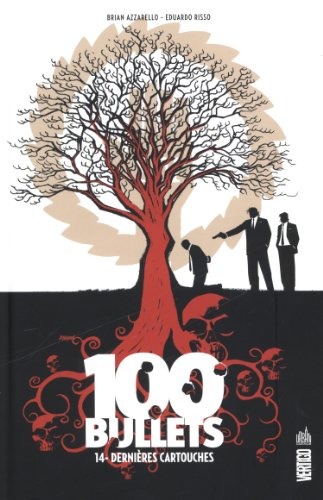 100 Bullets tome 14