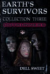 Earth's Survivors Collection Three: OutRunners: Volume 3