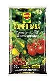 COMPO SANA®, Tomaten- und Gemüseerde