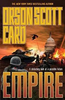 Empire par [Card, Orson Scott]