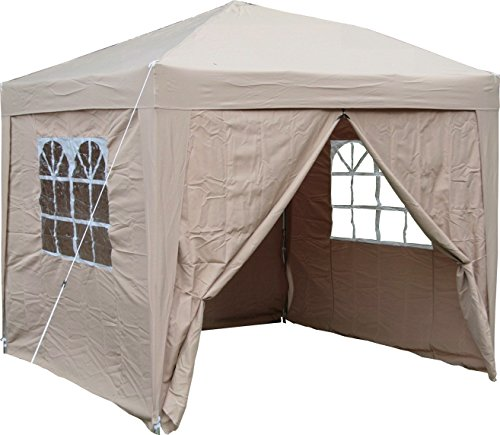 AirWave - Gazebo, color beige