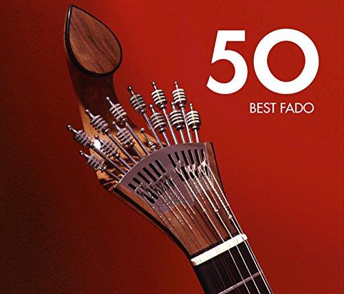 50 Best Fado