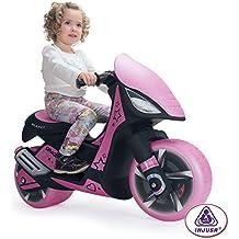 Injusa - Scooter Dragon Girl 6 V (6872)