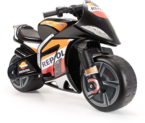 INJUSA- Moto Wind Repsol XL