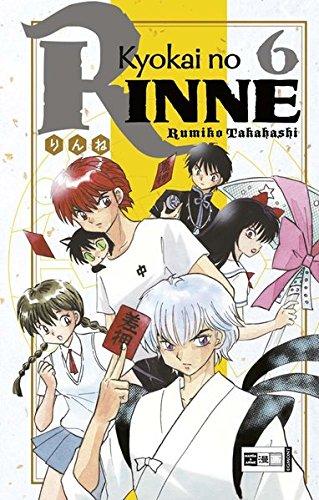 6 Rinne (Kyokai no RINNE 06)