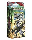Pokémon Sole e Luna Invasione Scarlatta Mazzo, 1 Pezzo, PK#SM04-IMZ08DI