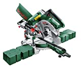 Bosch PCM 8 SD - Ingletadora con función de tracción (1200 W, 4 prolongaciones...