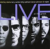 Stanley Clarke & Friends Live At The Greek -