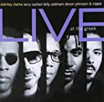 Stanley Clarke & Friends Live At The...
