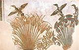 Photo de Kunst für Alle Reproduction/Poster: AKG Anonymous Auffliegende Enten/Tell el-Amarna - Affiche, Reproduction artistique de haute qualité, 65x40 cm par Kunst für Alle