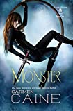Monster (Cassidy Edwards Book 1) by Carmen Caine