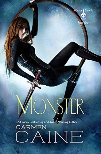 monster-a-cassidy-edwards-novel-book-1