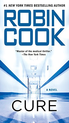 Cure (A Medical Thriller, Band 2)