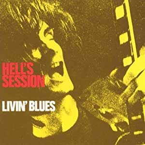 Hell's Session by Repertoire (2002-11-14)