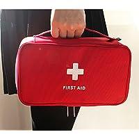FOWALL Durable Poly Erste-Hilfe-Tasche EMPTY Notfall-Beutel-Paket Erste-Hilfe-Kit Beutel-Aufbewahrung Wesentliche... preisvergleich bei billige-tabletten.eu