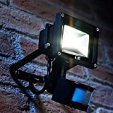 LED Strahler Test: Lighting Ever 30WLED Strahler/Fluter 3400041-DW