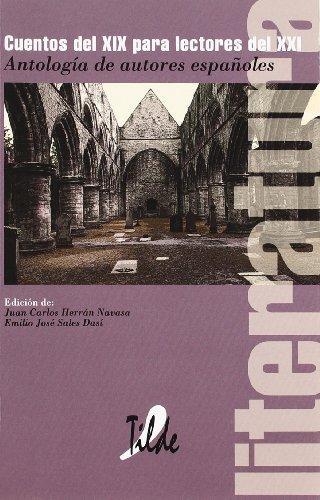 Cuentos del XIX para lectores del XXI (Tilde Literatura) - 9788496977013 por Juan Carlos Herran Navasa