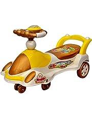 Toyshine Rocket Magic Car Ride-on Toy