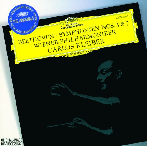 Beethoven: Symphony No.7 In A,...