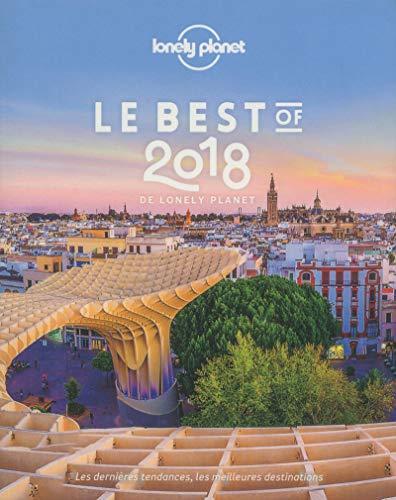 Le Best of 2018 de Lonely Planet