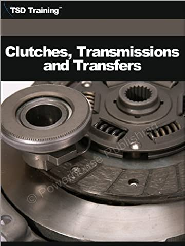 Auto Mechanic - Clutches Transmissions and Transfers (Mechanics and