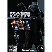 Electronic Arts Mass Effect: Trilogy, PC