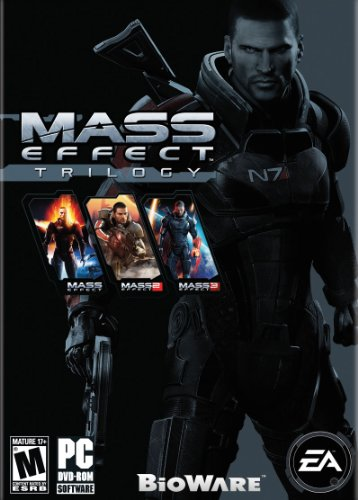 Mass Effect Trilogy (PC)