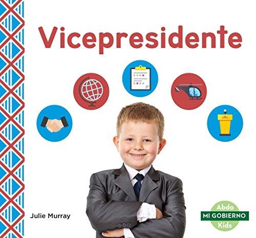 Vicepresidente (Vice President) (Mi gobierno/ My Government)