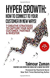 Hyper Growth: How to Connect to Your Customers in New Ways
