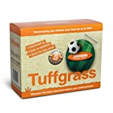 Johnsons Tuffgrass 591784 Rasensamen, 250 g