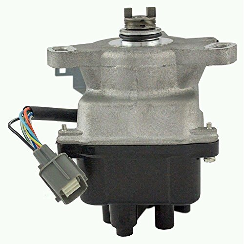 Autoparts - Distributore Accensione Spinterogeno 606-58896 Honda Civic LX, EX, DX, SI 1.5L 1.6 SOHC