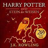 Harry Potter und der Stein der Weisen (Harry Potter 1) [Harry Potter and the Philosopher's Stone]