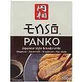 Enso - Panko - Pan Rallado Japonés - 100 g