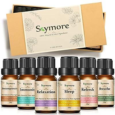Skymore Top Aceites Esenciales