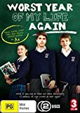 Worst Year of My Life, Again! (13 Episodes) - 2-DVD Set by Syd Brisbane