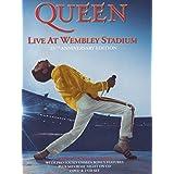 Queen: Live At Wembley Stadium -  - Edición 25 Aniversario
