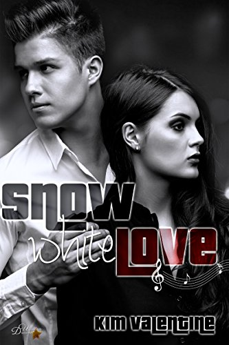 Snow White Love (Black and White Reihe 2) von [Valentine, Kim]