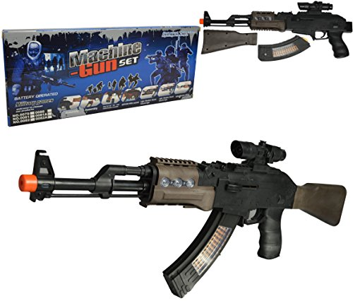 boys-army-solider-toy-small-ak-47-rifle-gun-with-tactical-scope-flashing-lights-and-vibrations