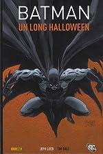 Batman - Un long Halloween de Jeph Loeb
