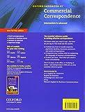 Image de Oxford Handbook of Commercial Correspondence, New Edition: Handbook