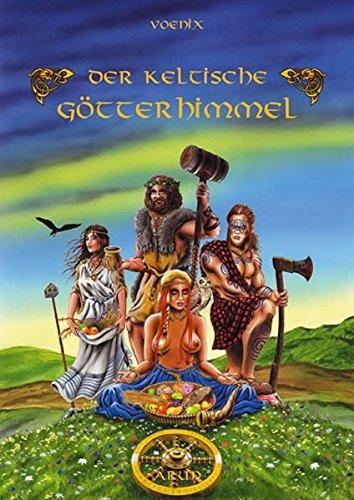 Der keltische Götterhimmel