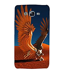 printtech Angel Fairy Girl Back Case Cover for Samsung Galaxy J7 (2016 ) /Versions: J710F, J710FN (EMEA); J710M (LATAM); J710H (South Africa, Pakistan, Vietnam) Also known as Samsung Galaxy J7 (2016) Duos with dual-SIM card slots Asia/China model with 1080p display and 3 GB RAM