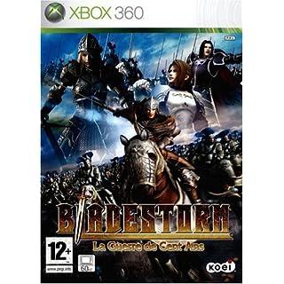 Third Party - Bladestorm Guerre De Cent Ans Occasion [ Xbox 360 ] - 5060073303380